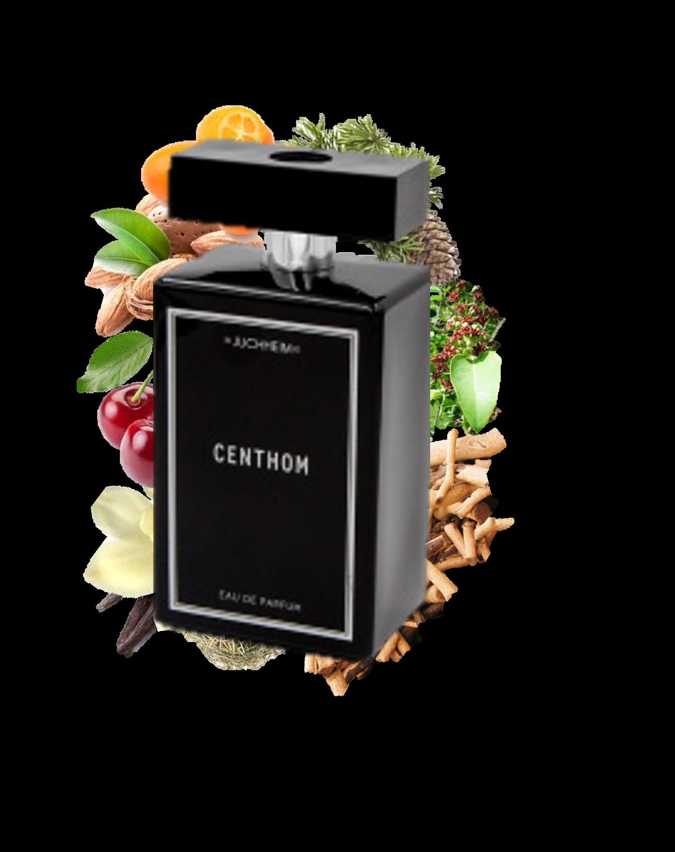 CENTHOM мужской парфюм