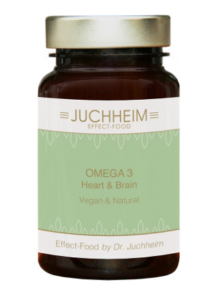 Omega-3 wegetarianskaja