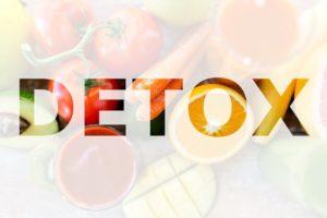 Detox. Снижение веса.