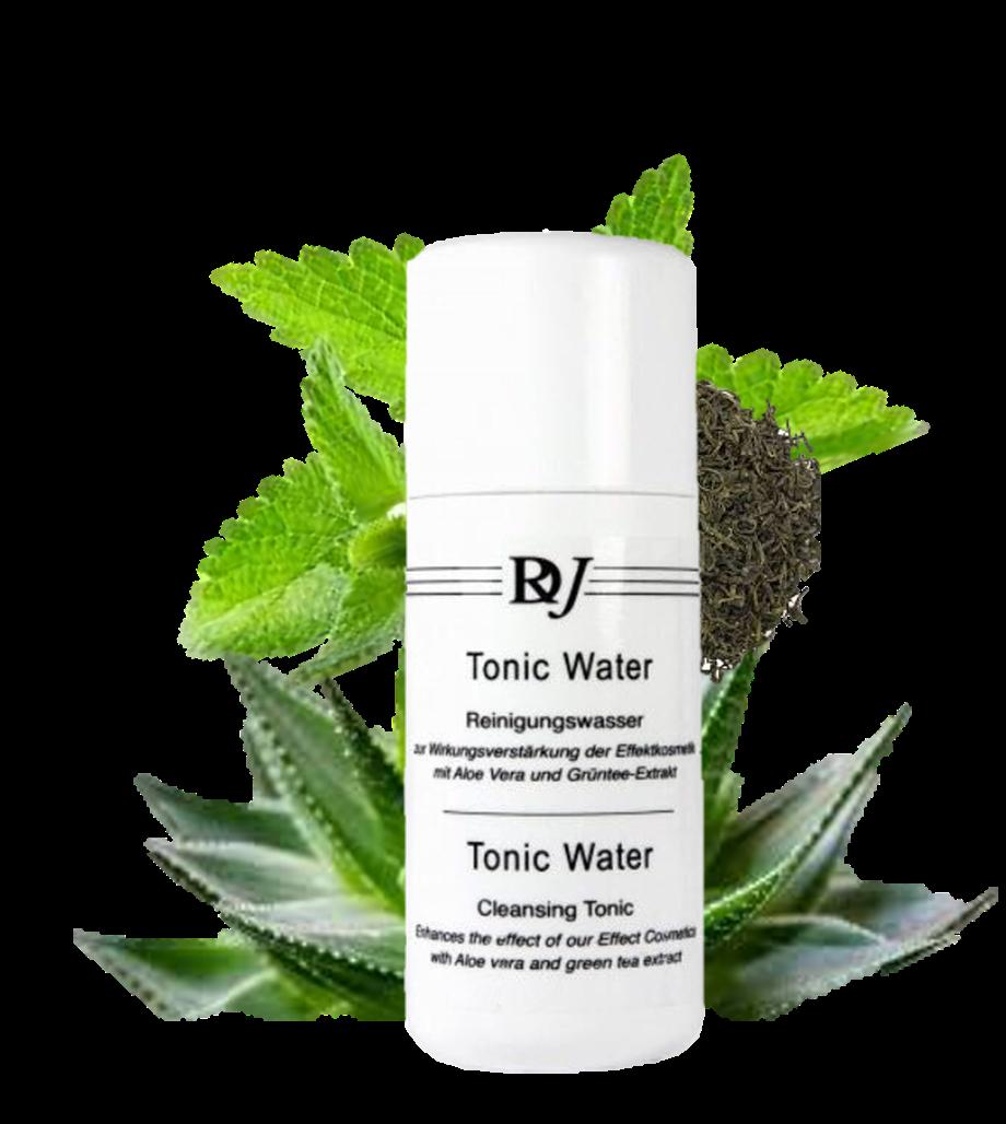 Тоник. Очищающая вода – дополнение к замечательной линии косметики