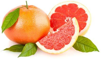 Грейпфрут полезные свойства.