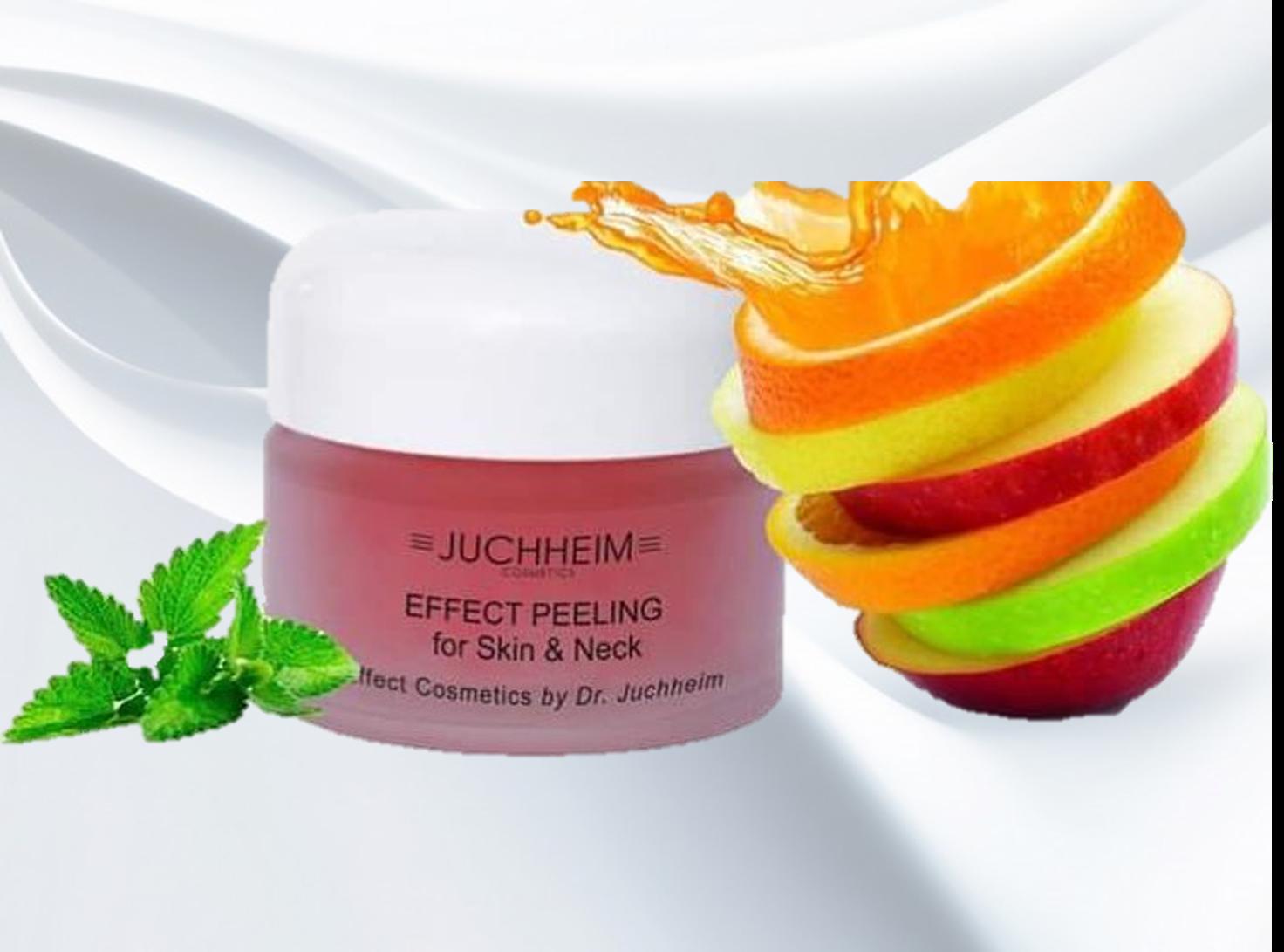 Effect Peeling Пилинг на фруктовых кислотах