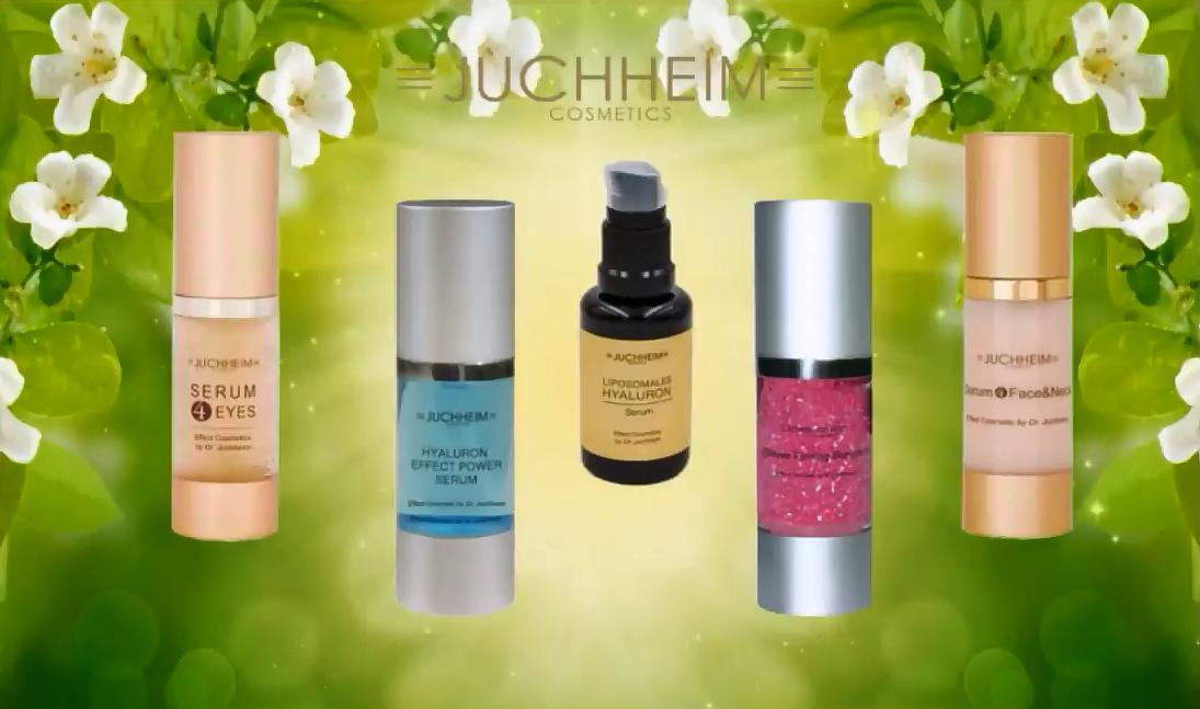 Serum Dr. Juchheim Cosmetics